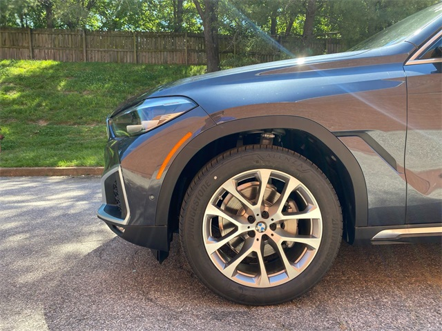 Pre-Owned 2020 BMW X6 xDrive40i